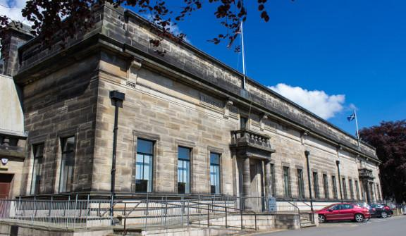 Kirkcaldy Galleries
